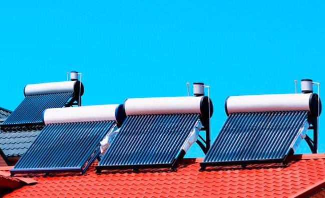 ۵۰۰ نیروگاه خورشیدی کوچک در خراسان شمالی ایجاد میشود