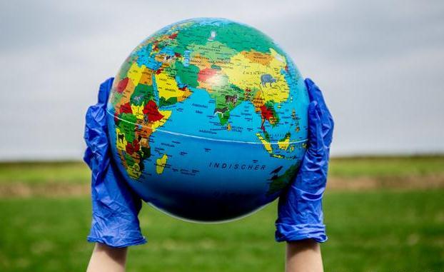 اثرات مثبت و منفی کرونا بر محیط زیست و زمین