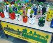 کسب و کار سبز به سبک دختران دانشجو در رویداد کمند