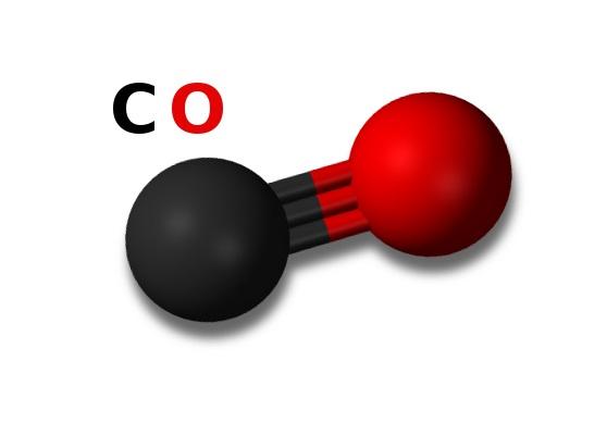 کربن منوکسید CO