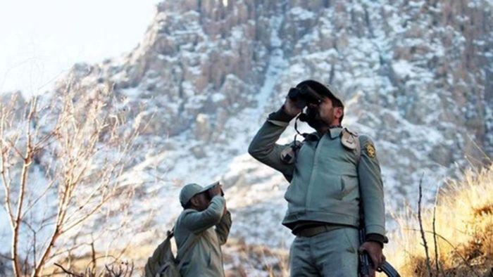 مصدومیت شدید محیط بان پارک ملی تندوره در درگیری با شکارچیان