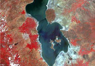 دفتر ستاد احیای دریاچه ارومیه در آذربایجان شرقی تعطیل نیست