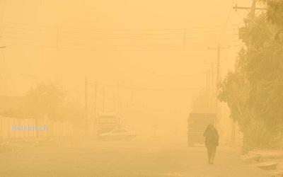 پیشنهاد آییننامه اجرایی پیشگیری و مدیریت گرد و غبار به هئیت دولت ارائه شد